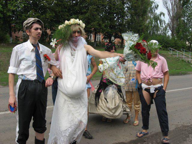 10 свадебных снимков, которые невозможно смотреть без ора во весь голос