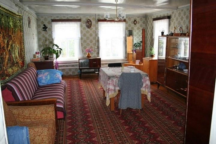 Как в СССР было принято обустраивать квартиры
