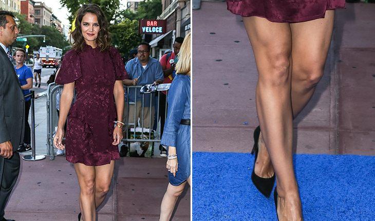 Самые некрасивые ноги голливудских красавиц или «жизнь без Фотошопа»
