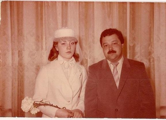 Сябитова показала свое свадебное фото, после которого ее попросили не говорить о любви: ей она точно незнакома