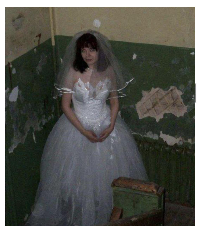 4 наших странных свадебных обычаев, которые смешат и пугают иностранцев