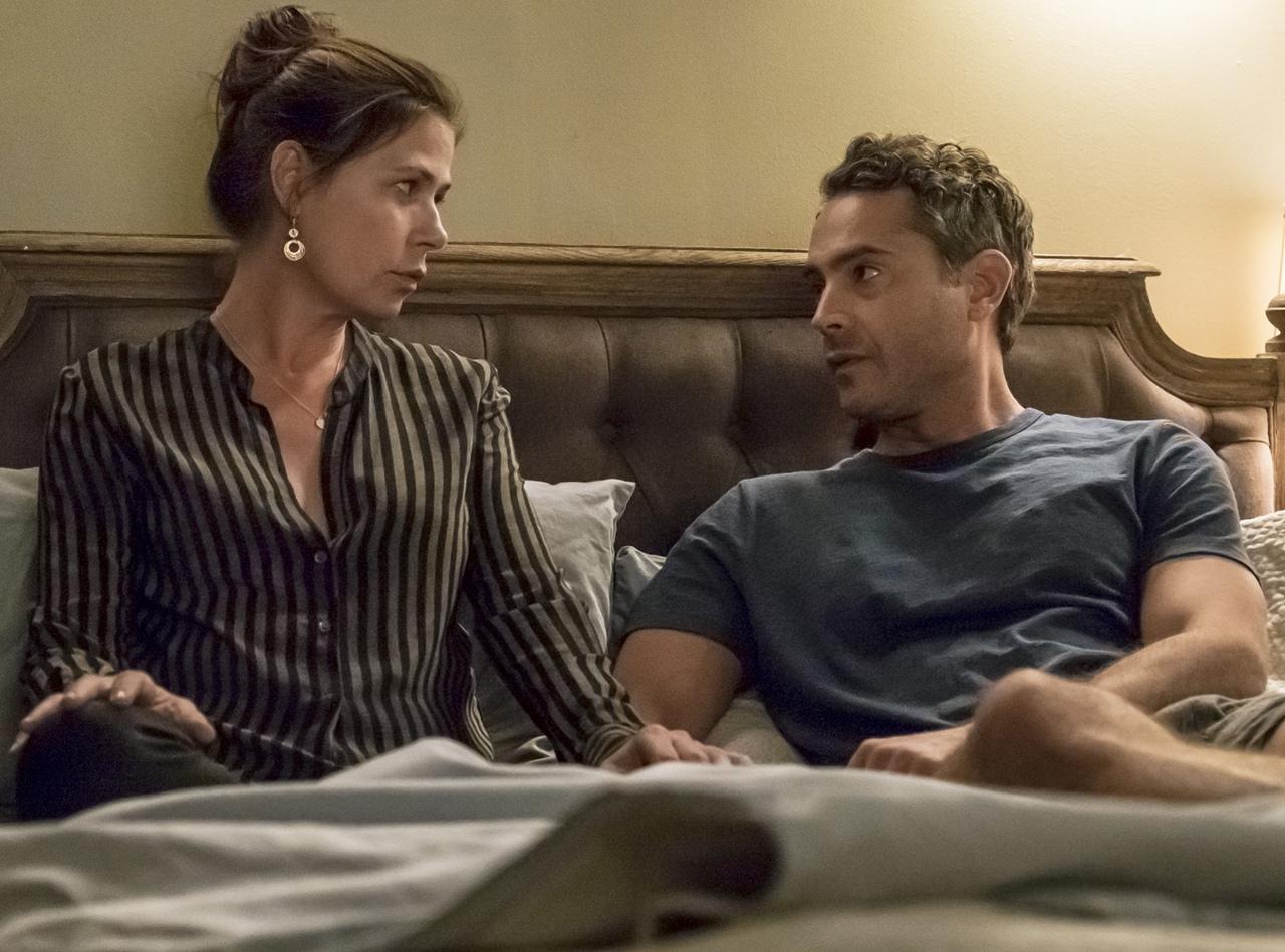 Про любовь, брак и измены: 5 сериалов о том, как сложно порой бывает строить отношения