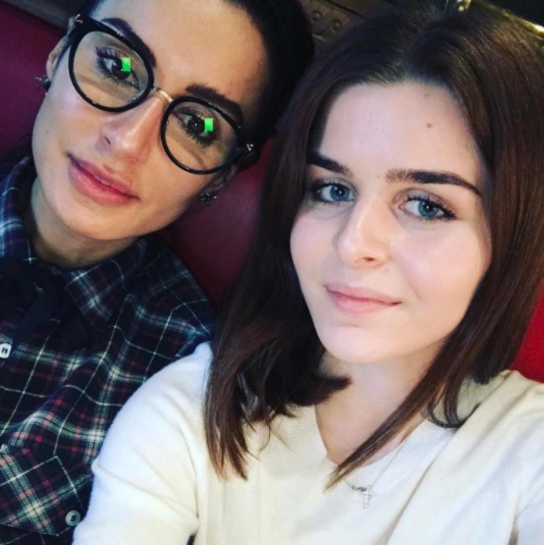 «В глазах утонуть можно»: Тина Канделаки показала повзрослевшую дочь