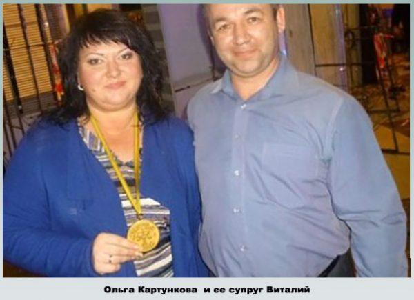 Две капли воды: Как выглядит 22-летняя дочь Ольги Картунковой, которую часто путают с матерью