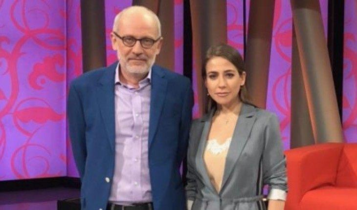«Их надо убрать с канала»: Поклонники передачи «Мужское/Женское» раскритиковали Юлию Барановскую и Александра Гордона